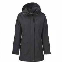 Tenson Fidelity W Jacket - Dame Skaljakke