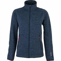 Tenson Midna Fleece Jacket - Damefleece