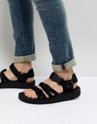 Teva Alp Premier Sandals - Black