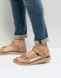 Teva Original Universal Sandals - Beige