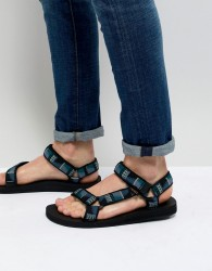 Teva Original Universal Sandals - Black