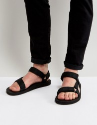 Teva Original Universal Urban Sandals - Black