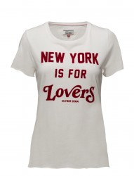 Thdw Cn T-Shirt S/S 41