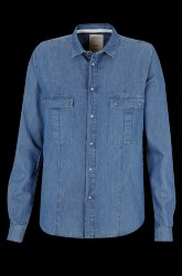 The Denim Shirt