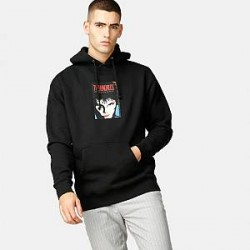 The Hundreds Hoodie - Style