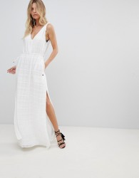 The Jetset Diaries Destination Maxi Dress - White