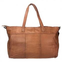 The Monte - Weekendbag 3030017 - Brown