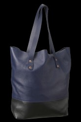 The Moose Leather Tote