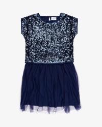 THE NEW Brooke kjole