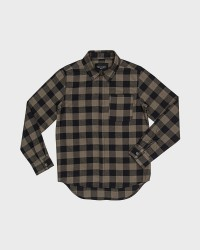THE NEW Esmond skjorte