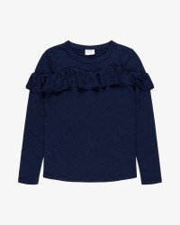 THE NEW Giselle langærmet T-shirt