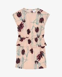THE NEW Helia kjole