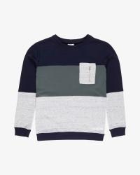 THE NEW Illinois sweatshirt