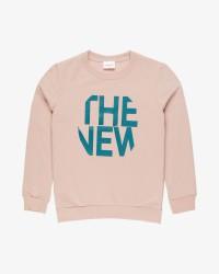 THE NEW Ilse sweatshirt
