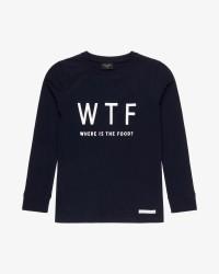 THE NEW Ingolf langærmet T-shirt