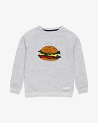 THE NEW Izzy sweatshirt