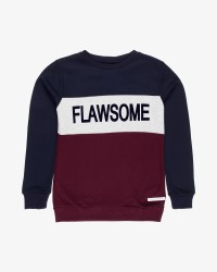 THE NEW Jam sweatshirt