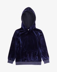 THE NEW Velour sweatshirt