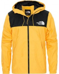 The North Face 1990 Mountain Q Jacket TNF Yellow men S