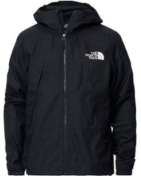 The North Face 1990 Mountain Q Shell Jacket Black men L Sort
