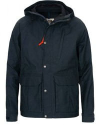 The North Face British Millerain Sierra Jacket Urban Navy men M Blå
