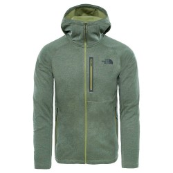 The North Face Canyonlands Hoodie Trøje - Herre