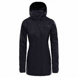 The North Face City Midi Trench Frakke - Dame