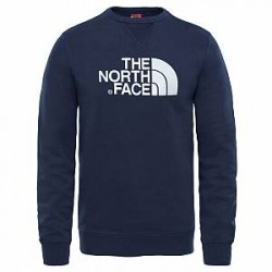 The North Face Drew Peak Pullover Trøje - Herre
