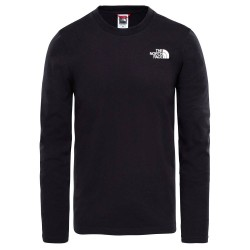 The North Face Easy Long Sleeve Trøje - Herre