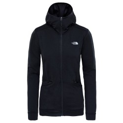 The North Face Hikesteller Hoodie Trøje - Dame