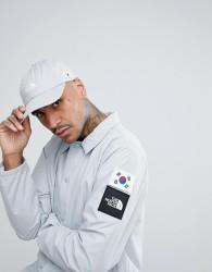 The North Face International Baseball Cap in Grey - Grey
