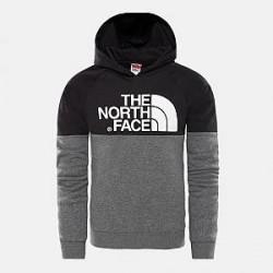 The North Face Junior Hoodie - Drew