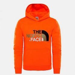The North Face Junior Hoodie - Drew Peak