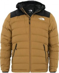 The North Face Lapaz Hooded Jacket British Khaki men M