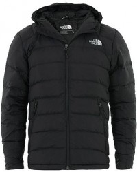 The North Face Lapaz Hooded Jacket TNF Black men M