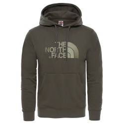 The North Face M Drew Peak Pullover Hoodie - Herre