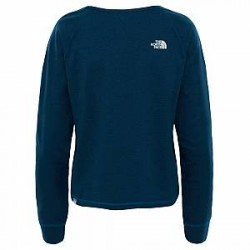 The North Face NSE Crew Fleecetrøje - Dame