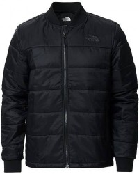 The North Face Pardee Mid Layer Jacket Black men XL Sort