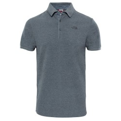 The North Face Premium Polo Piquet - Mænd