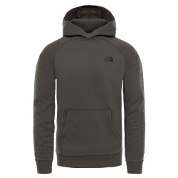 The North Face Raglan Box Hættetrøje - Herre
