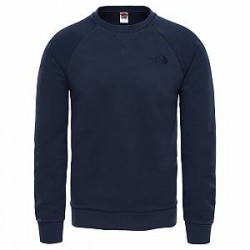 The North Face Raglan Simple Dome Trøje - Herre