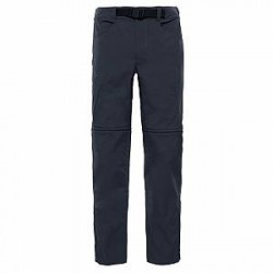The North Face Straight Paramount 3.0 Convertible Trousers Men