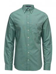 The Oxford Shirt Fit Bd