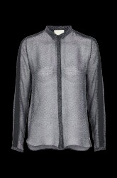 The Sheer Blouse