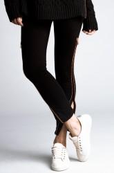 The Zipped Leggings