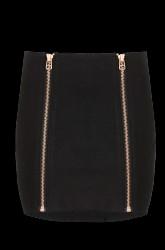 The Zipped Up Skirt