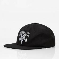 Thrasher Caps - Skate Goat Wool