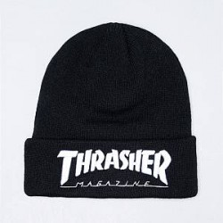 Thrasher Hue - Embroidered Logo
