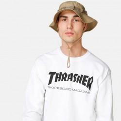 Thrasher Longsleeve - Skate Mag
