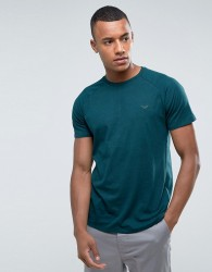 Threadbare Marl T-Shirt - Green